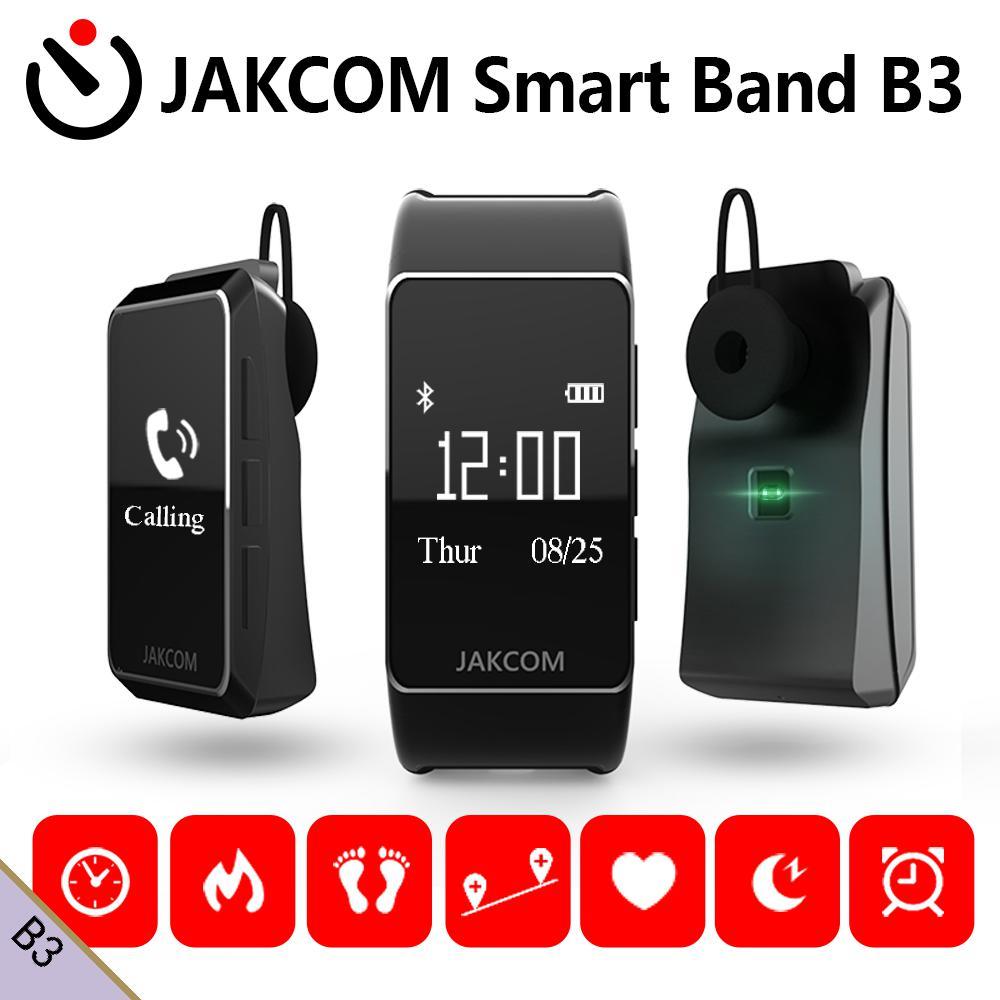 Jakcom B3 Bande À Puce Montres Intelligentes comme dans horloge russe langue wonlex