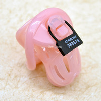 Cock Penis Ring For Man Big Dick with Brass Padlock New Male Chastity Device with Embedded Modular Design Adult Sex Toy