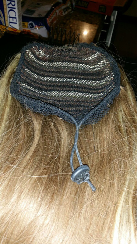 Hair nets for weaving image collections hair extension hair hair net for making ponytail with adjustable strap on the back hair net for making ponytail pmusecretfo Gallery