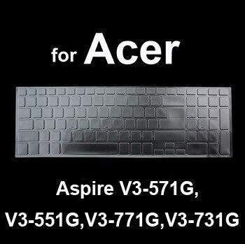 acer клавиатура крышка
