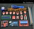 """С нуля """"умный дом"""" комплект Три дорога мониторинга окружающей среды Четыре дороги бытовой техники управления для arduino"""