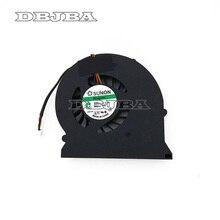 Original Laptop CPU Cooler Fan For MSI CX623 CR420 CR420MX CR600 EX620 CX420 CX600 CX620 FAN
