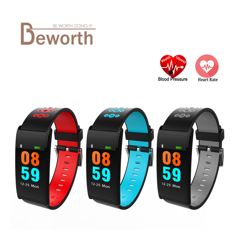Smart Bracelet X20 Fitness Heart Rate Monitor Smart Band Activity Tracker Pedometer Watch Wristband for Android iOS Phone