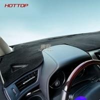 For LHD Toyota Alphard VELLFIRE 30 Car Dashboard Mat Cover Pad Mats Shade Cushion Accessories CAR STYLING