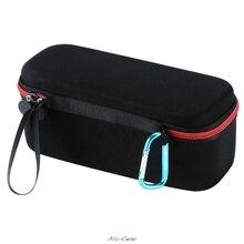 Sert koruyucu kılıf kapak çanta çanta kılıfı seyahat taşıma çantası Anker SoundCore Pro + 25W Bluetooth hoparlör