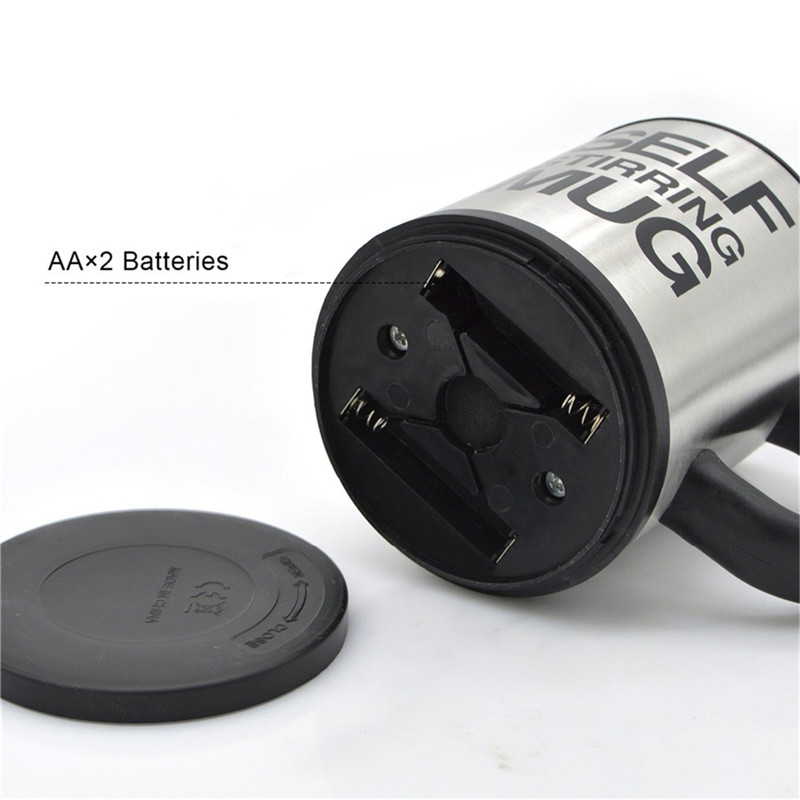 400ml Mug Automatic Electric Self Stirring 3