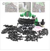HTB1F9kVrTXYBeNkHFrdq6AiuVXan MUCIAKIE 5M-50M Automatic Garden Watering System Kits Self Garden Irrigation Watering Kits Micro Drip Mist Spray Cooling System