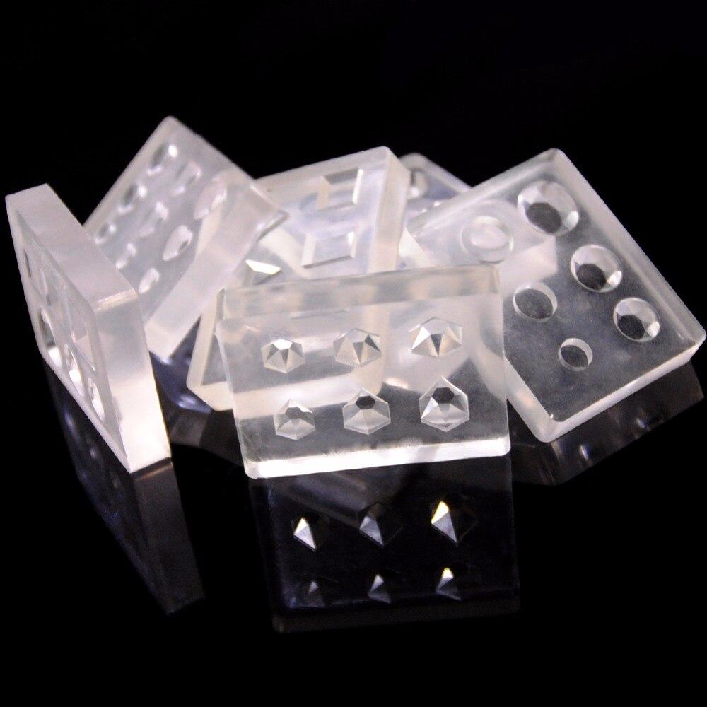 1 STÜCK 3D Nagel Form für Nagelkunst Dekoration Stamper Nagel DIY ...