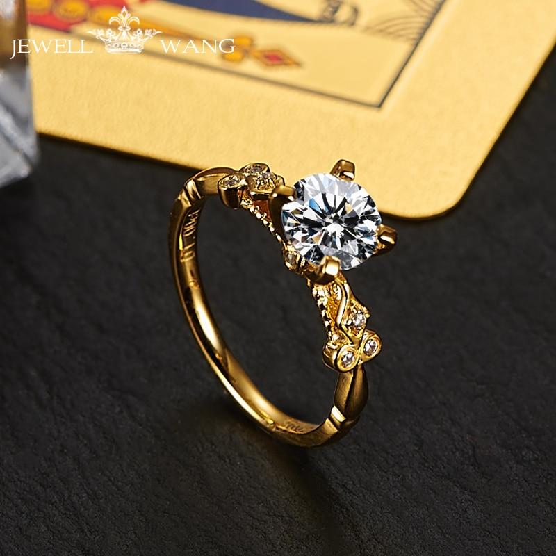 jewellwang-18k-yellow-gold-rins-for-women-original-font-b-poker-b-font-10ct-certified-vvs-classic-engagement-moissanite-stone-ring-wedding