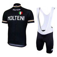 New Molte Cycling Jersey Hombre Maillot Ropa Ciclismo Pro Bicycle Race Clothing Outdoor Sport Wear Tight