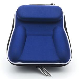 Image 2 - حقيبة حمل لـ nintendo Switch ، حقيبة سفر لوحدة التحكم ، ملحقات واقية