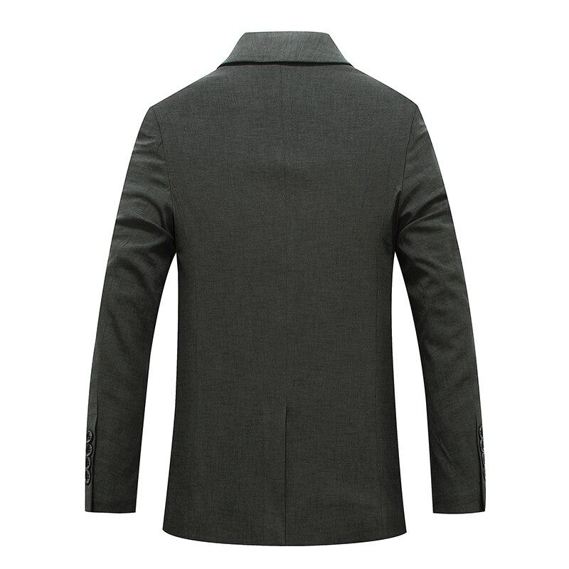 Mode Costume D'affaires Un Photo 2019 Noir Color Hommes Bouton Casual Dernière Élégant Veste Blazer De 8FqIUwFxP
