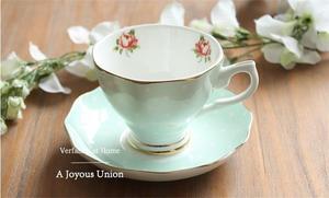 180 мл, хорошая костяная китайская кофейная чашка и блюдце и ложка, забавный модный дизайн, zakka кафе tazas эспрессо чашка, Европейская кофейная к...