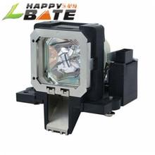 цены HAPPYBATE TV Lamp PK-L2312U PK-L2312UP for JVC DLA-RS46U DLA-RS48U DLA-RS56U DLA-RS66U DLA-X500R DLA-X55R Projector  Lamp