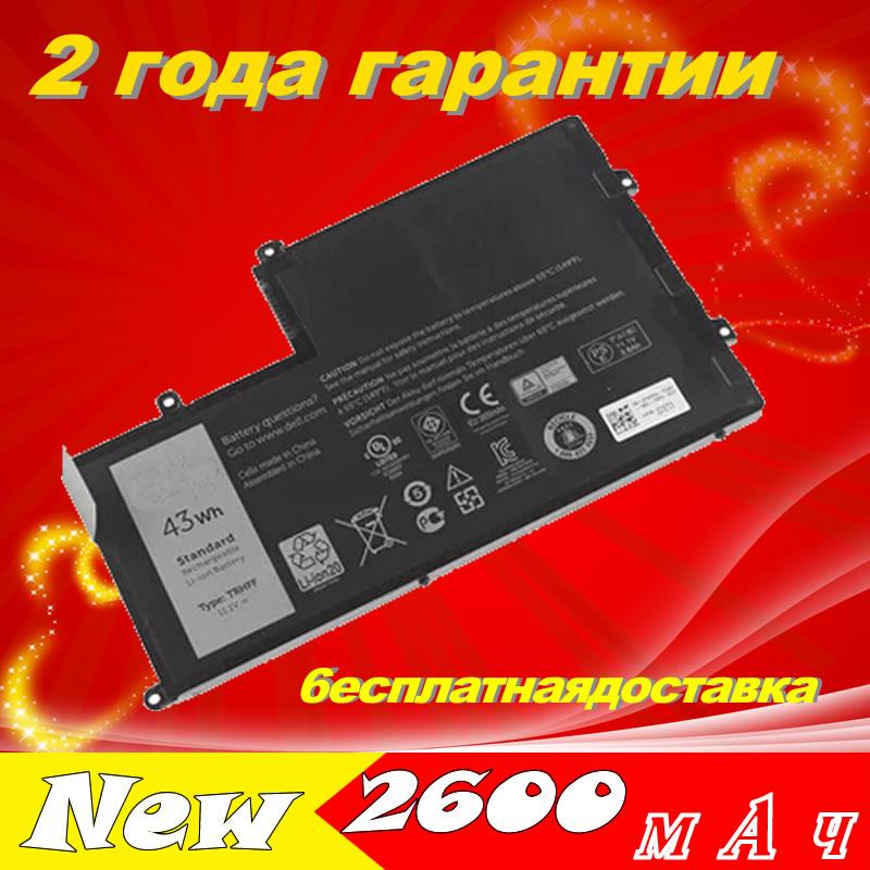 Laptop Battery For Dell 15 5000 15 5547 for Latitude 3450 for Vostro 14-5480D 1V2F6 TRHFF 01v2f6 dav02amb8f1 laptop motherboard for dell vostro 3450 gg0vm best quality tested ok