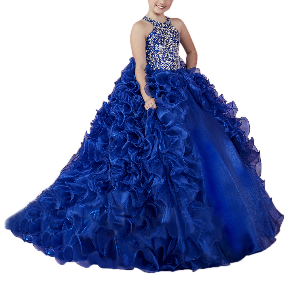 Online Get Cheap Glitz Pageant Dresses -Aliexpress.com - Alibaba Group