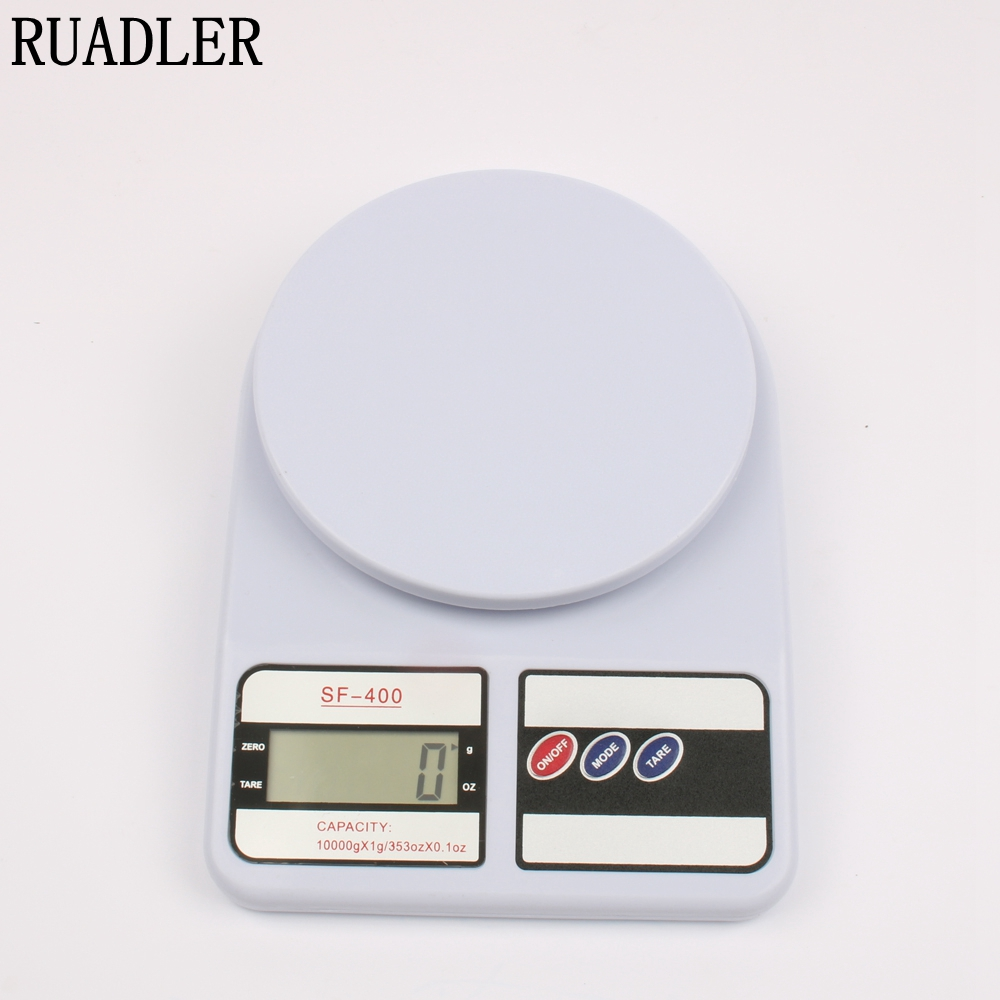 10kg*1g High precision electronic scale of kitchen electronic scale for domestic food electronic scale