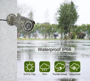 Image 4 - MISECU 8CH 4MP אבטחת מצלמה מערכת H.265 POE IP מצלמה 2.8 12mm Maunally עדשת זום חיצוני עמיד למים וידאו ערכת מעקב