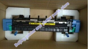 все цены на  New original Laserjet   for HP5550 Fuser Assembly RG5-7691 RG5-7691-000 Q3984A RG5-7692 Q3985A RG5-7692-000 printer part on sale  онлайн