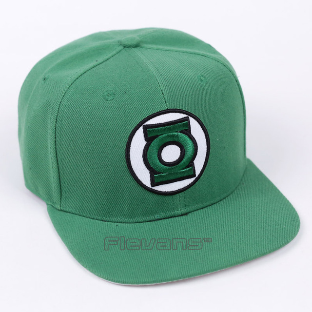 personalized baseball caps in bulk cheap new green lantern hat men women embroidery hip hop adjustable fashion cap uk