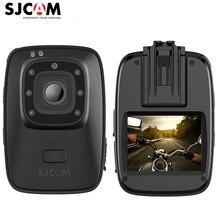 SJCAM A10 1080P HD Novatek96658 Body Camera Wearable Infrared Security Camera 2056mAh Night Vision IPX6 Waterproof Action Camera