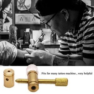 Superior Tattoo Machine Bindin