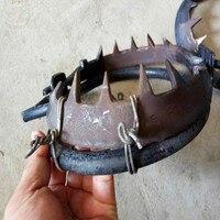 High Quality Leg Hold Animal Trap Wild Boar Trap Sus Scrofa Trap Hunting Trap With Teeth