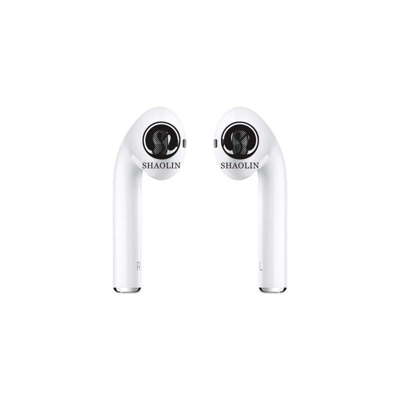 Écouteurs Bluetooth écouteurs sans fil casque stéréo écouteurs intra-auriculaires avec boîte de charge pour iPhone et téléphone Android - 5