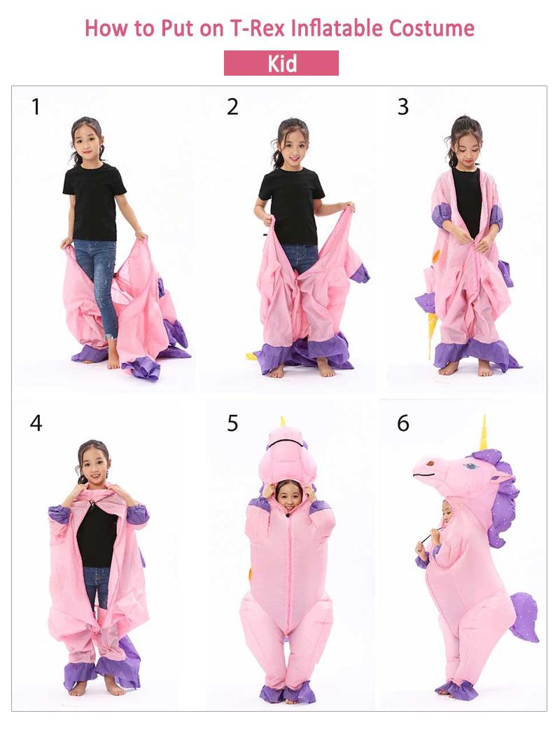unicorn inflatable costume_16