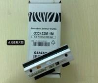 100 Brand New Zebra Print Head 105SL Z4M S4M 203dpi Printhead New Origianl Zebra Print Head
