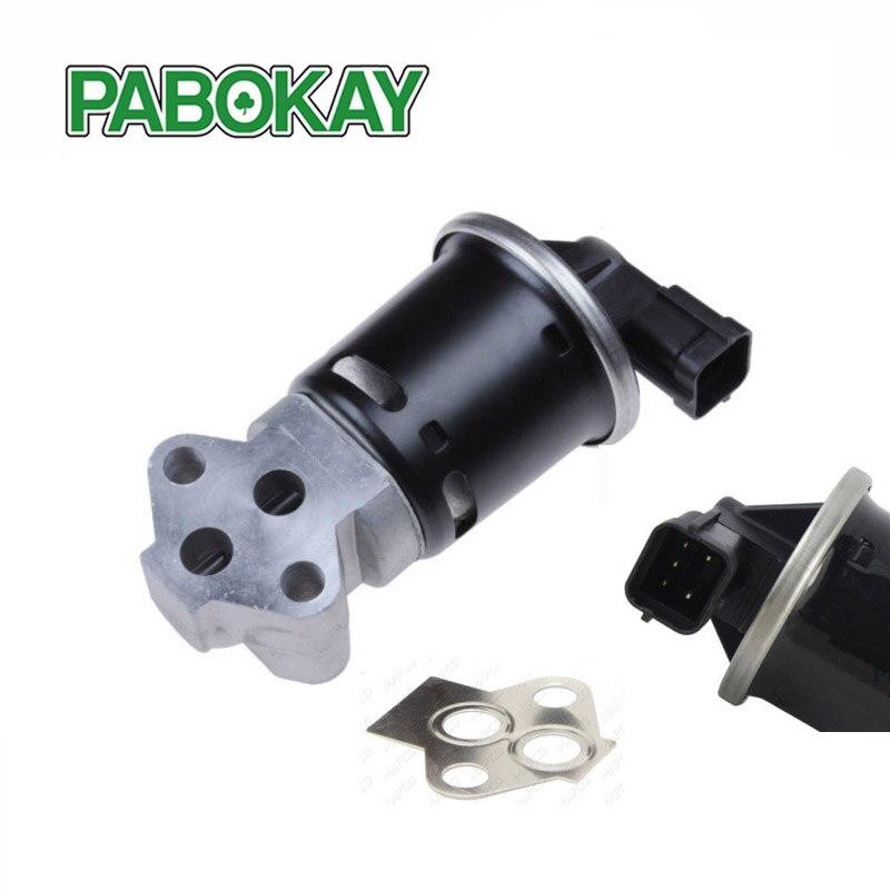 96612545 96291093 Exhaust Gas Recirculation EGR VALVE For Daewoo Matiz KLYA Chevrolet Matiz M200 M250 0.8 1.0 1998-2015