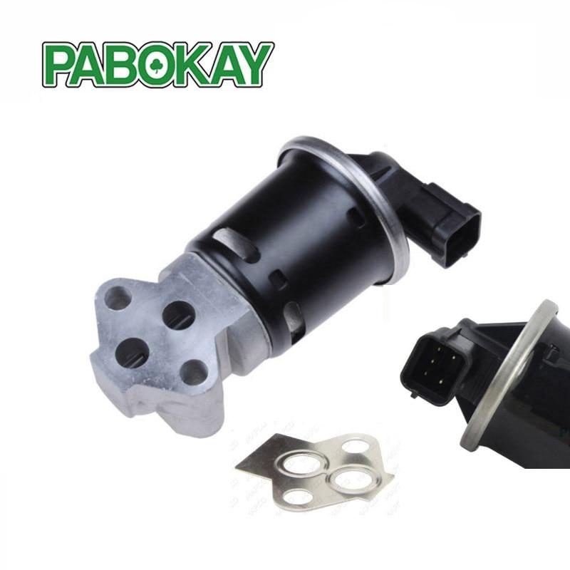 96612545 de 96291093 de recirculación de gases de escape válvula EGR para Daewoo Matiz KLYA Chevrolet Matiz M200 M250 0,8, 1,0, 1998-2015