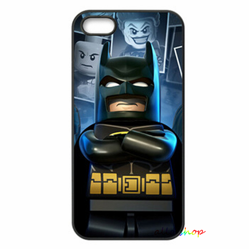 the best attitude 21e37 8ae6a US $6.99 |LEGO Batman fashion original cell phone case cover for iphone 4  4S 5 5S 5C 6 6 plus on Aliexpress.com | Alibaba Group