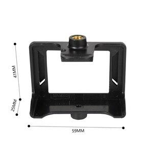 Image 5 - حزام العمل المحمولة سهلة التركيب واقية اكسسوارات الصور جبل إطار حافظة كاميرا رياضية على ظهره كليب ل SJ4000 SJ9000