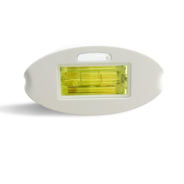 IPL אפילציה מנורת עבור Lescolton לייזר קבוע שיער IPL הסרת אפילציה מכשיר פלאש אפילציה הנורה התחדשות מנורת הנורה