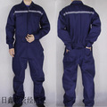 M-4XL ! 2016 NEW Men's clothing 100% cotton one piece work wear coverall summer tooling jumpsuit personality dj singer costumes