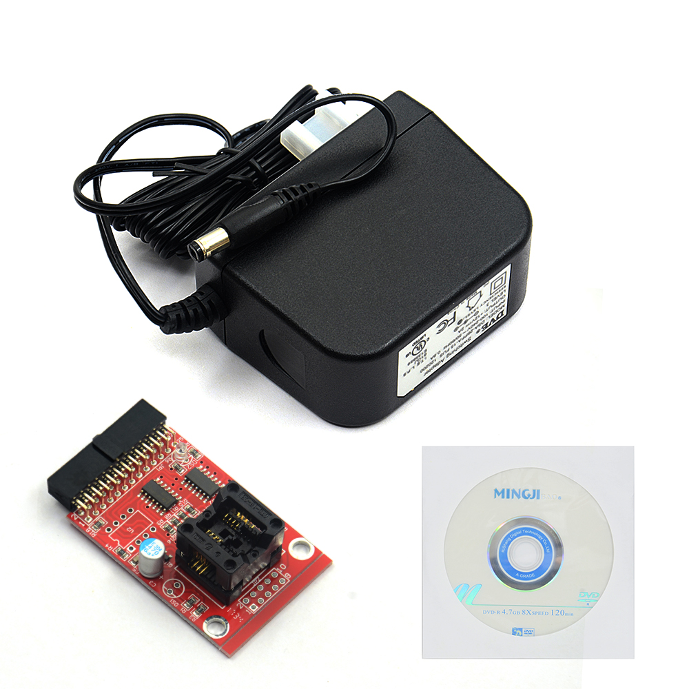 Image 5 - Original R270+ V1.20 Auto CAS4 BDM Programmer R270 CAS4 BDM Programmer Professional for bmw key prog free shipping-in Auto Key Programmers from Automobiles & Motorcycles