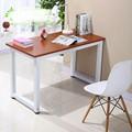 Computer Desks Commercial Office home Furniture panel+metal laptop desk 80*60*74cm new hot whole sale 2016 can customize