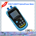 Free Shipping Handheld BRAND NEW PON Optical Power Meter TLD607P Use in FTTx & Digital System of Communication Devices