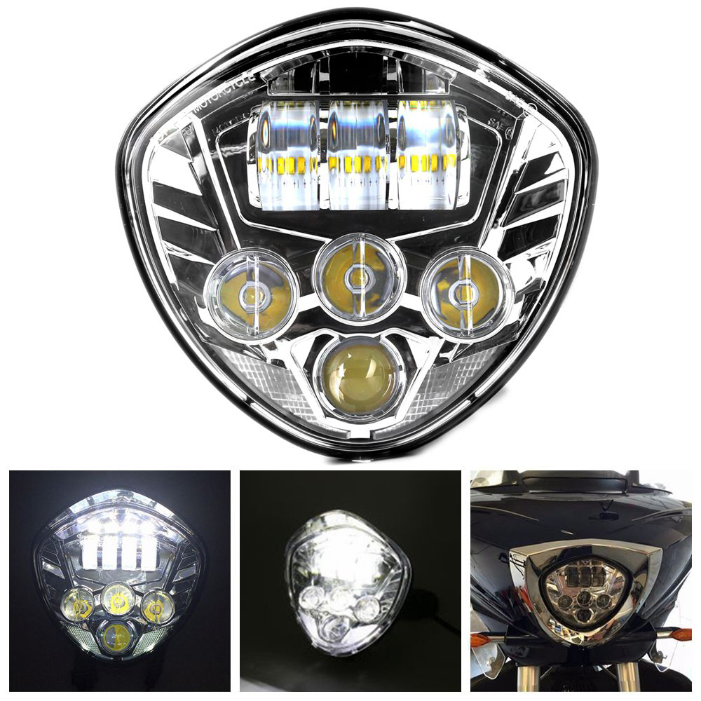 Led Headlight Kit For Victory Motorcycles Cross Country 8-Ball , Vegas, Hammer , Judge ,Boardwalk Etc Made in China kitbwk6500bwkfscbgrn value kit boardwalk scrub brush bwkfscbgrn and boardwalk 6500 two ply facial tissue bwk6500