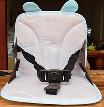 EVO HIGHCHAIR harness buckle Generic Baby Child High Chair replacement 3 point buckle(China)