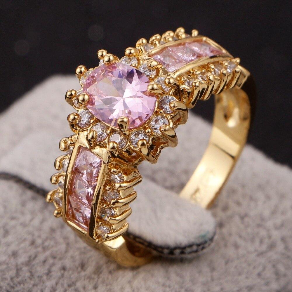 шикарные кольца с бриллиантами