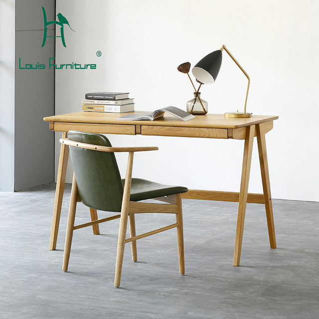 Aliexpress.com : Buy Louis Fashion Computer Table North European ...