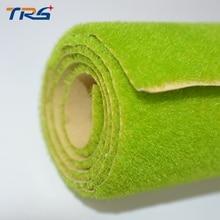 turf nylon  Green Model grass mat, building model materials, scale models mat