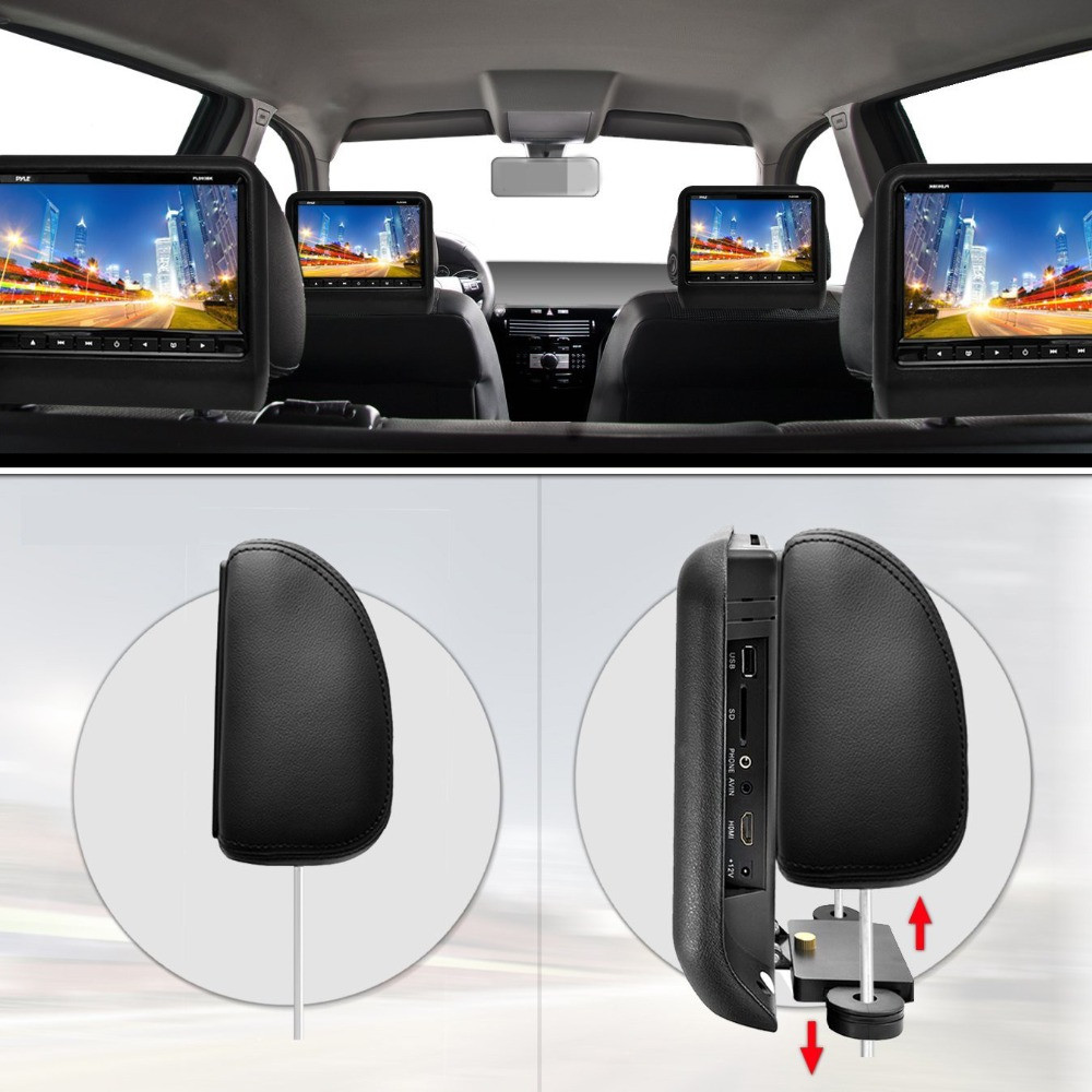 2016-hot-sale-new-arrival-universal-Headrest-Vehicle-9-Inch-Video-Display-Monitor-CD-DVD-Player (4)