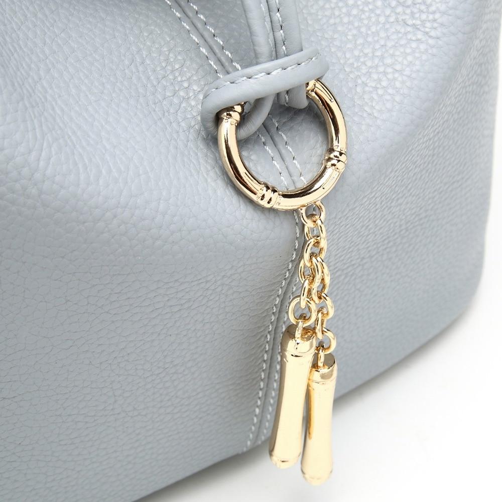 2017 novo designer de moda Purses And Handbags : Women Leather Handbags