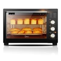 38 литров большая емкость дома многофункциональная электрическая печь из нержавеющей стали Одиночная конвекционная печь для тортов свинин...