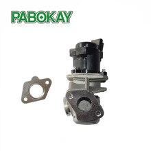 цена на EGR valve For CITROEN C1 C2 C3 FORD PEUGEOT TOYOTA AYGO 1.4 HDI SU00100702 1618N8 1618PF 161846 9658203780 1333611 1363591