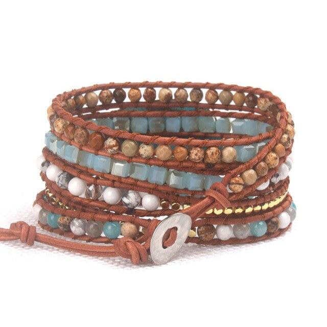5x wrap bracelet for women 2
