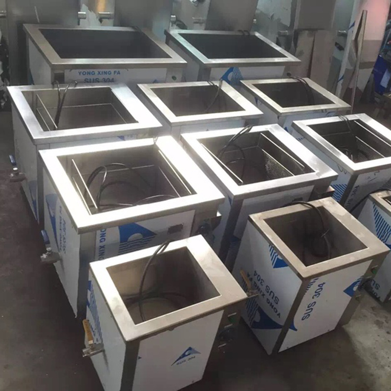 1800W ultrasonic cleaner 17khz 20khz 25khz 28khz 30khz 33khz 40khz Select only one frequency in Ultrasonic Cleaners from Home Appliances
